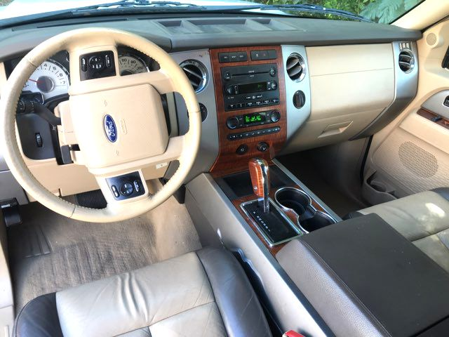 2007 Ford Expedition Eddie Bauer Knoxville, Tennessee 13