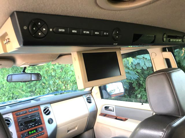2007 Ford Expedition Eddie Bauer Knoxville, Tennessee 14