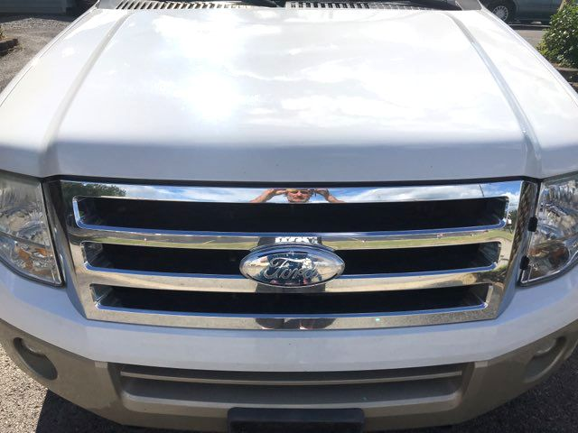 2007 Ford Expedition Eddie Bauer Knoxville, Tennessee 1