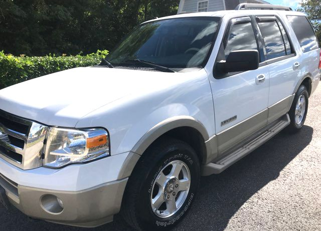 2007 Ford Expedition Eddie Bauer Knoxville, Tennessee 3