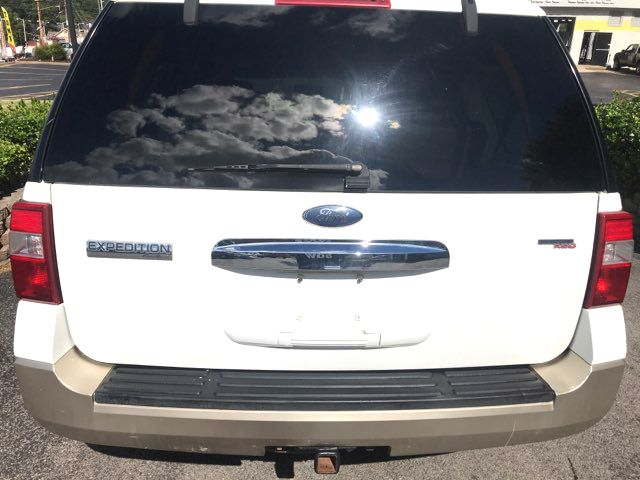 2007 Ford Expedition Eddie Bauer Knoxville, Tennessee 6