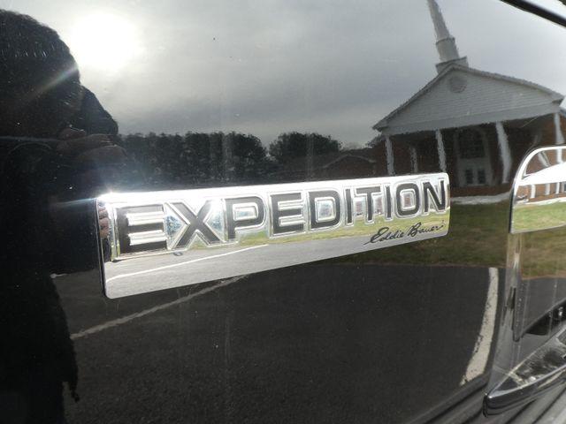 2007 Ford Expedition Eddie Bauer Leesburg, Virginia 8