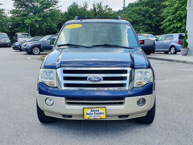 2007 Ford Expedition Eddie Bauer 4x4 in Louisville, TN 37777