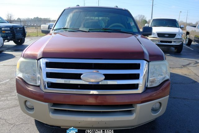 2007 Ford Expedition Eddie Bauer in Memphis, Tennessee 38115