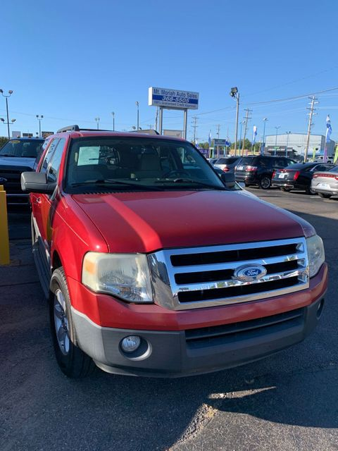 2007 Ford Expedition XLT in Memphis, TN 38115