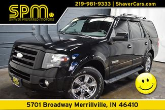 2007 Ford Expedition Limited in Merrillville, IN 46410