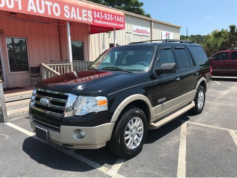 2007 Ford Expedition Eddie Bauer | Myrtle Beach, South Carolina | Hudson Auto Sales in Myrtle Beach, South Carolina