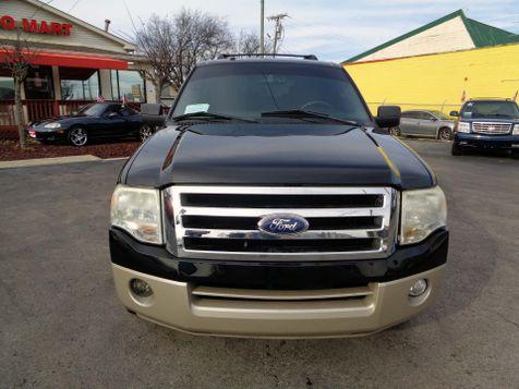 2007 Ford Expedition Eddie Bauer   Nashville, Tennessee   Auto Mart Used Cars Inc. in Nashville, Tennessee