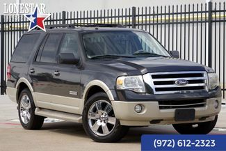 2007 Ford Expedition Eddie Bauer in Plano Texas, 75093