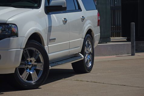 2007 Ford Expedition Limited* 3 Rows Leather*   Plano, TX   Carrick's Autos in Plano, TX