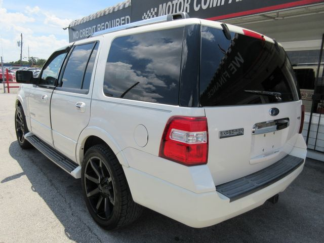 2007 Ford Expedition Limited south houston, TX 2