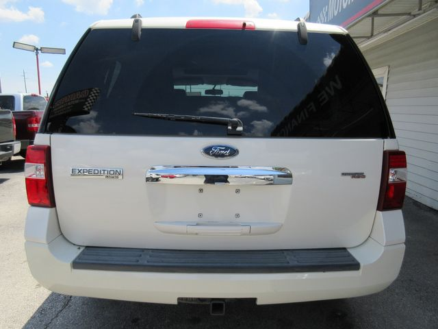 2007 Ford Expedition Limited south houston, TX 3