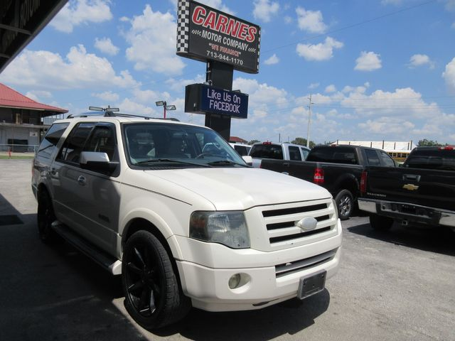 2007 Ford Expedition Limited south houston, TX 5