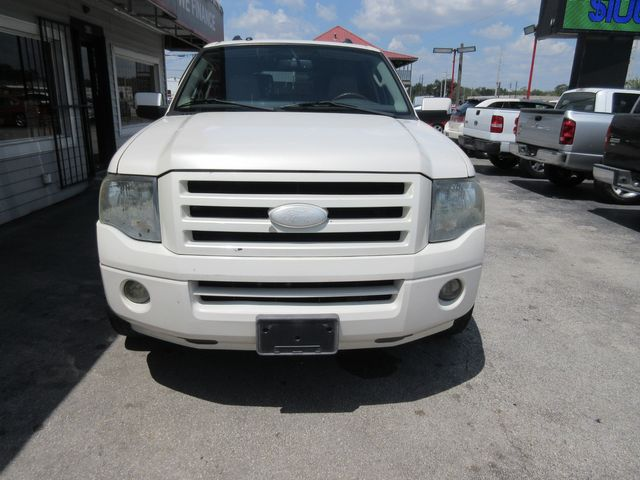 2007 Ford Expedition Limited south houston, TX 6