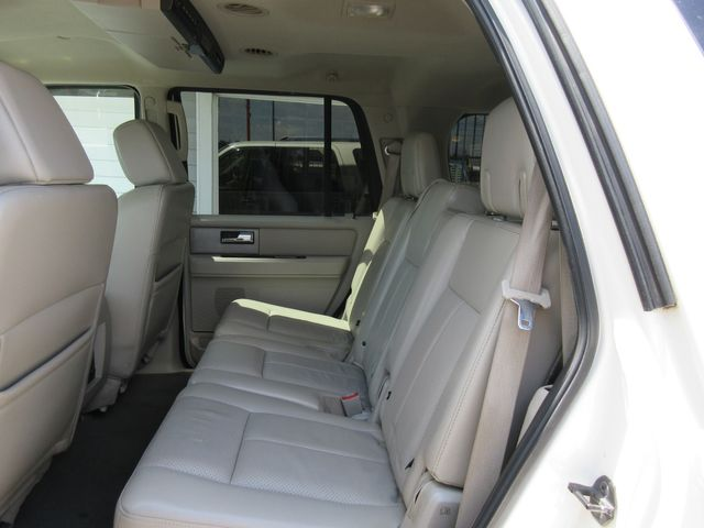 2007 Ford Expedition Limited south houston, TX 8