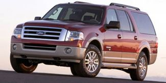 2007 Ford Expedition Eddie Bauer in Tomball, TX 77375