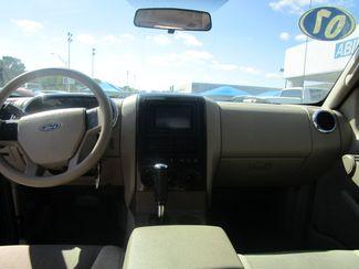 2007 Ford Explorer XLT  Abilene TX  Abilene Used Car Sales  in Abilene, TX