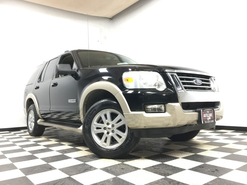 2007 Ford Explorer *Easy Payment Options* | The Auto Cave in Addison