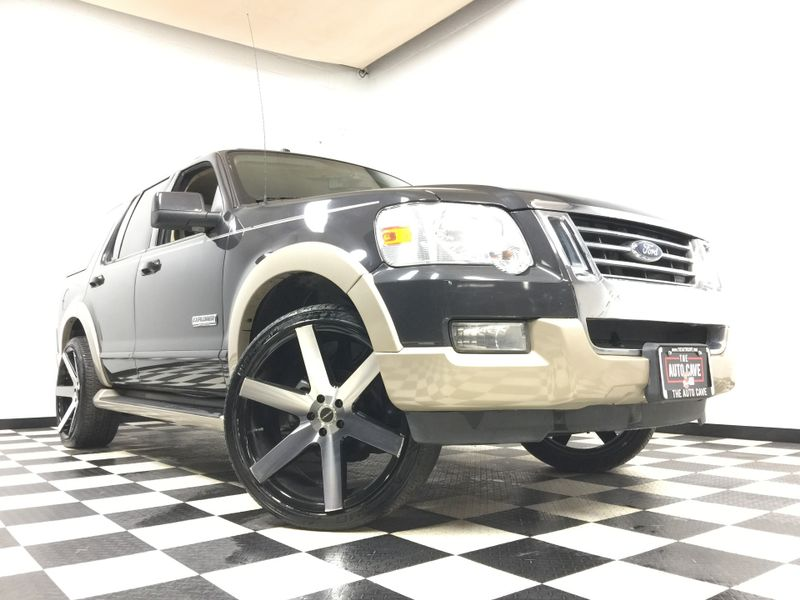 2007 Ford Explorer *Affordable Financing*   The Auto Cave in Addison