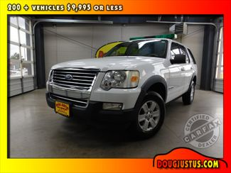 2007 Ford Explorer XLT in Airport Motor Mile ( Metro Knoxville ), TN 37777
