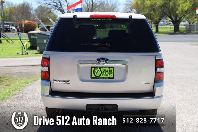 2007 Ford Explorer XLT in Austin, TX 78745
