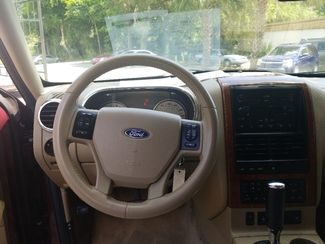 2007 Ford Explorer Eddie Bauer Dunnellon, FL 10