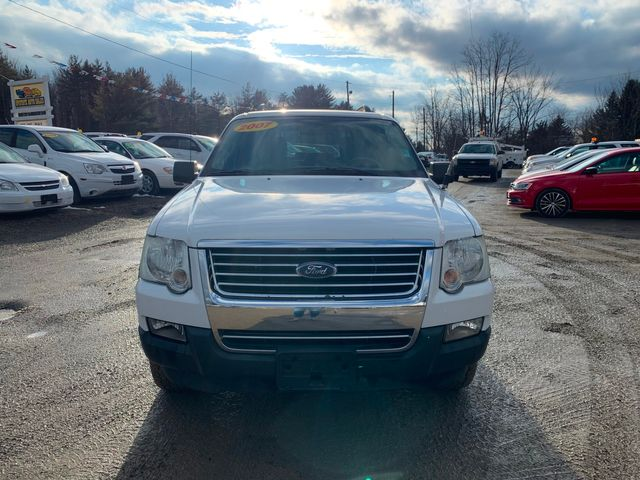 2007 Ford Explorer XLT Hoosick Falls, New York 1