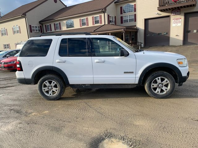 2007 Ford Explorer XLT Hoosick Falls, New York 2