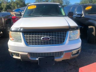 2007 Ford Explorer Eddie Bauer  city Florida  Automac 2  in Jacksonville, Florida