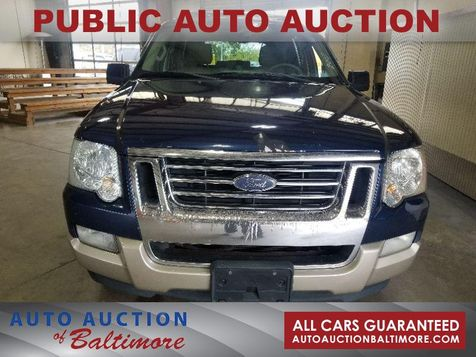 2007 Ford Explorer Eddie Bauer | JOPPA, MD | Auto Auction of Baltimore  in JOPPA, MD