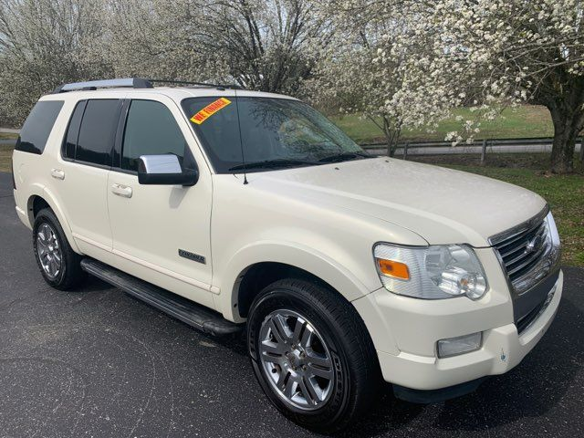 2007 Ford Explorer Limited in Knoxville, Tennessee 37920