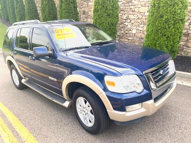 2007 Ford Explorer Eddie Bauer in Knoxville, Tennessee 37920