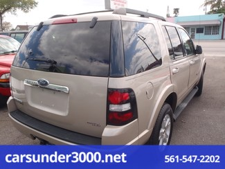 2007 Ford Explorer XLT Lake Worth , Florida 2
