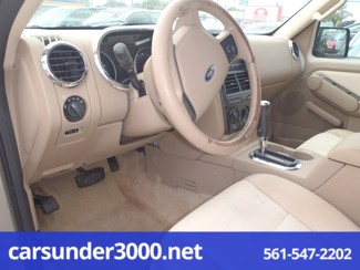 2007 Ford Explorer XLT Lake Worth , Florida 4