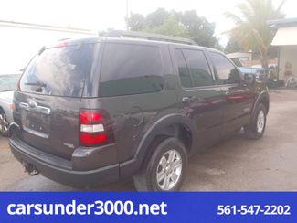 2007 Ford Explorer XLT Lake Worth , Florida 3