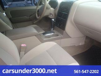 2007 Ford Explorer XLT Lake Worth , Florida 5