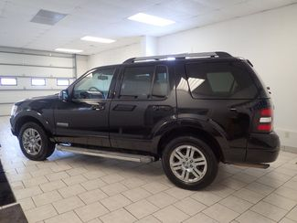 2007 Ford Explorer Limited Lincoln, Nebraska 1