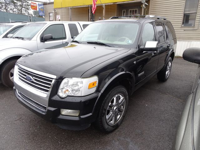 2007 Ford Explorer Limited in Lock Haven, PA 17745