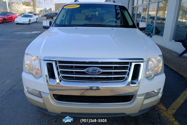 2007 Ford Explorer Eddie Bauer in Memphis, Tennessee 38115