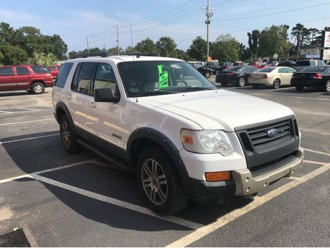 2007 Ford Explorer XLT | Myrtle Beach, South Carolina | Hudson Auto Sales in Myrtle Beach, South Carolina