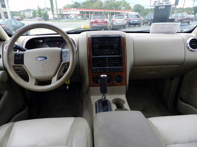 2007 Ford Explorer Eddie Bauer in Nashville, Tennessee 37211