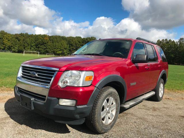 2007 Ford Explorer XLT Ravenna, Ohio