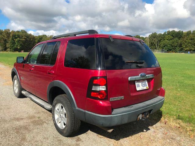 2007 Ford Explorer XLT Ravenna, Ohio 2
