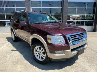 2007 Ford Explorer Eddie Bauer in Richardson, TX 75080