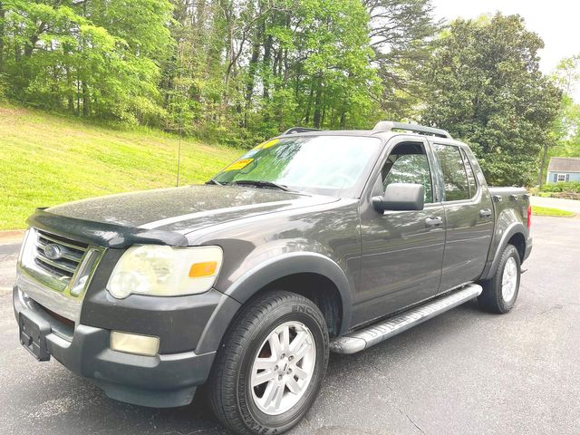 2007 Ford Explorer Sport XLT in Knoxville, Tennessee 37920