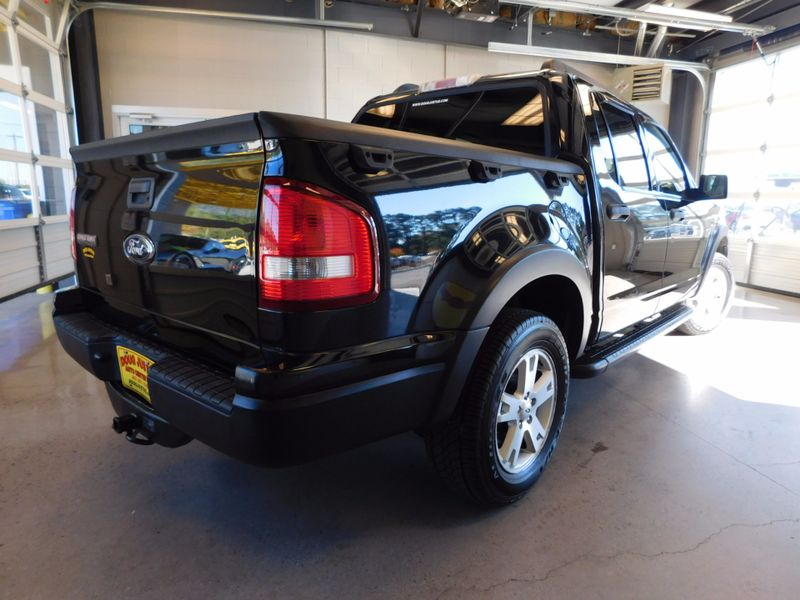 2007 Ford Explorer Sport Trac XLT ( Clearance )  city TN  Doug Justus Auto Center Inc  in Airport Motor Mile ( Metro Knoxville ), TN