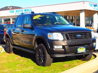 2007 Ford Explorer Sport Trac Limited | Champaign, Illinois | The Auto Mall of Champaign in Champaign Illinois