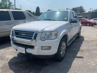 2007 Ford Explorer Sport Trac Limited in Coal Valley, IL 61240