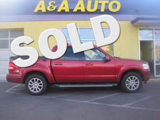 2007 Ford Explorer Sport Trac Limited in Englewood CO, 80110