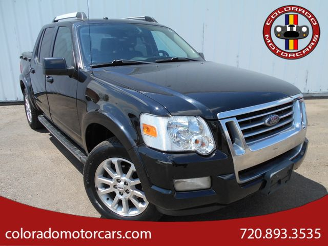 2007 Ford Explorer Sport Trac Limited in Englewood, CO 80110